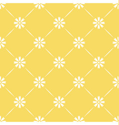 squares design pattern vector image