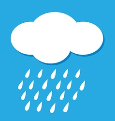Weather icon stock vector