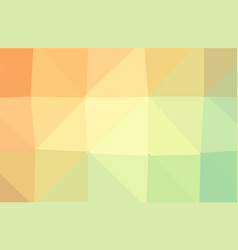 modern abstract polygonal background colorful vector image