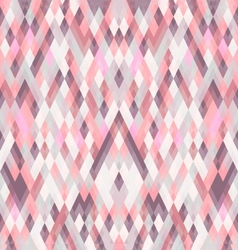 Abstract geometric polygon pattern background eps vector