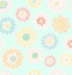 FlowerElements16 vector image