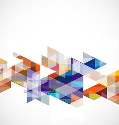 Geometric50 vector image