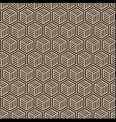 Pattern geometric background image vector