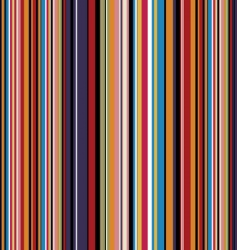Striped background vector