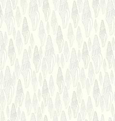 seashell5 vector image