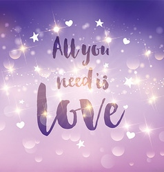 All you need is love background 1412 vector