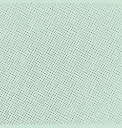 green halftone texture vector image