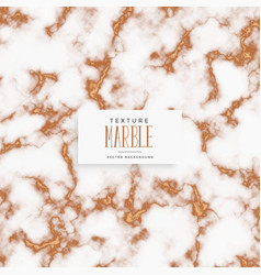 Premium marble texture pattern background vector