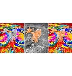 85 380x400 vector image vector image