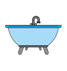 bathware item icon image vector image