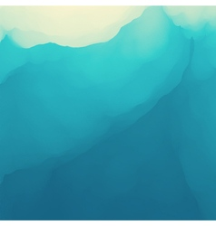 Water Wave Water Surface Nature background vector
