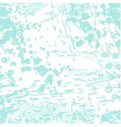 sports textile fashion concept distress print vector image