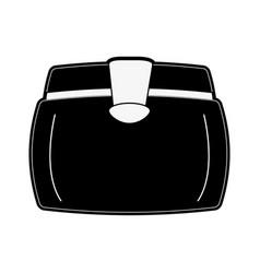 women fashion bag vector image