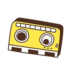 A cassette vector