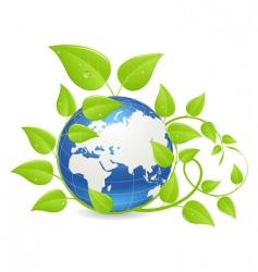 environment concept vector image