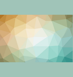 Abstract pastel polygon geometric background low vector