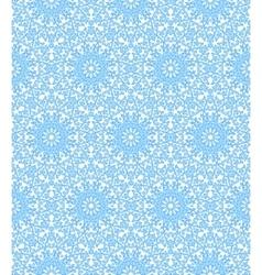 Oriental-pattern vector image