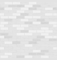 brick seamless red wall brick vector image