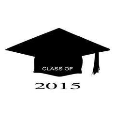 Class of 2015 vector