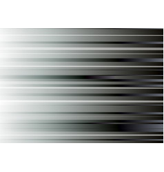 reflection black bar abstract background vector image