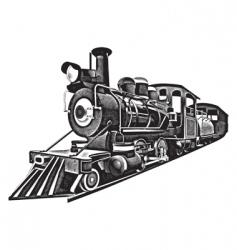 Express engraving vector