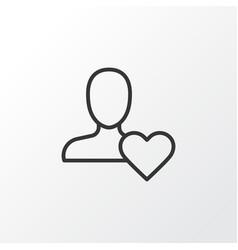 best icon symbol premium quality isolated vector image vector image