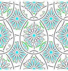 EasterPattern4 vector image