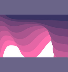 fluid colorful shapes background abstraction vector image