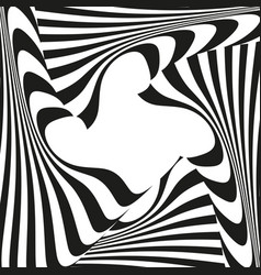 optical vector image vector image