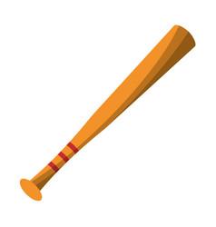Bat baseball equipment play vector