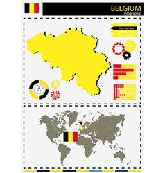Belgian vector
