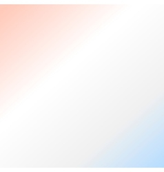 Gentle background pink-blue light vector