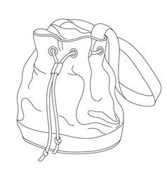 Bag 01 vector