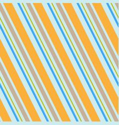 Seamless strip pattern vector
