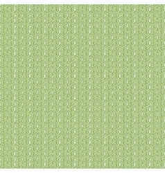 Seamless colored knitted background vector image