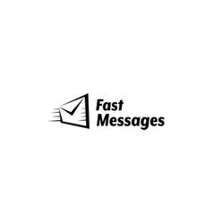 envelope sign vector image