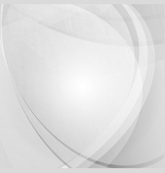 abstract geometric gray and white color for vector image vector image
