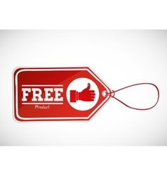 Free product design vector