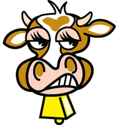 Mad Cow vector