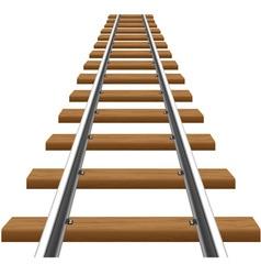 rails 02 vector image