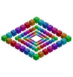 Rhomb vector