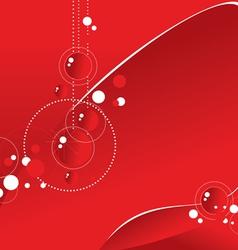Celebratory background vector