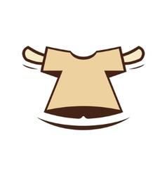 Head lama sign vector