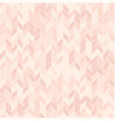Rose herringbone pattern seamless vector