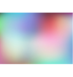 Soft blurred colors background vector
