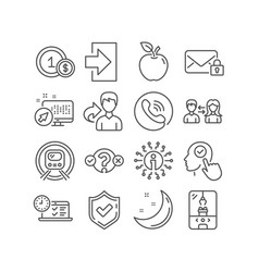 Login crane claw machine and usd coins icons vector