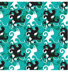 abstract seamless pattern qualitative for your vector image