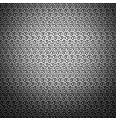 Seamless black stylish background for your vector image