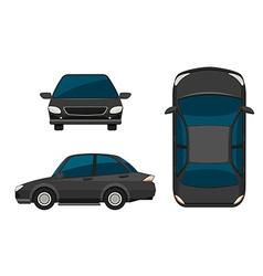 Vehicle vector image