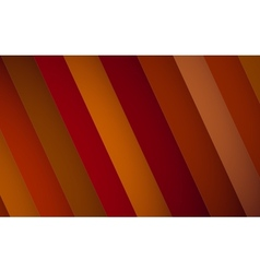 Abstract rectangle shapes background vector image